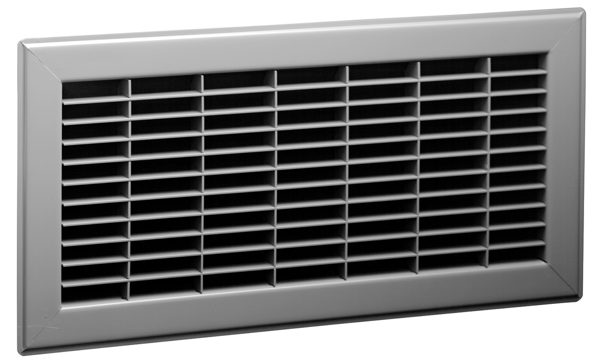 405 Heavy Duty Floor Grille Ameriflow