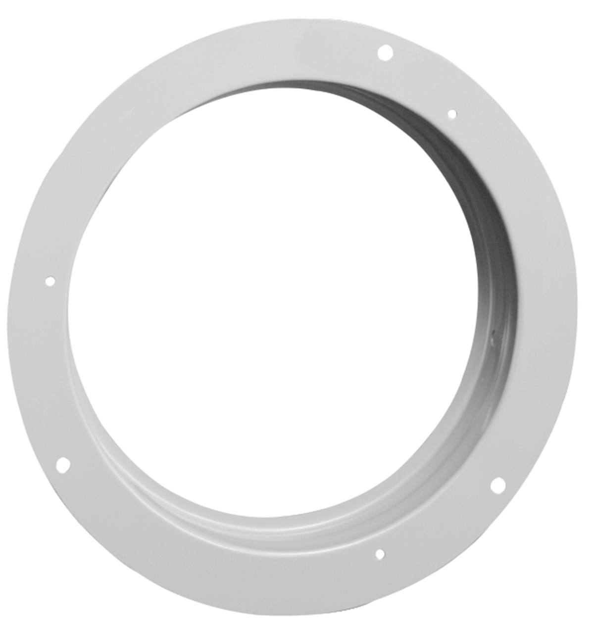 1900 Round Ceiling Duct Ring Ameriflow