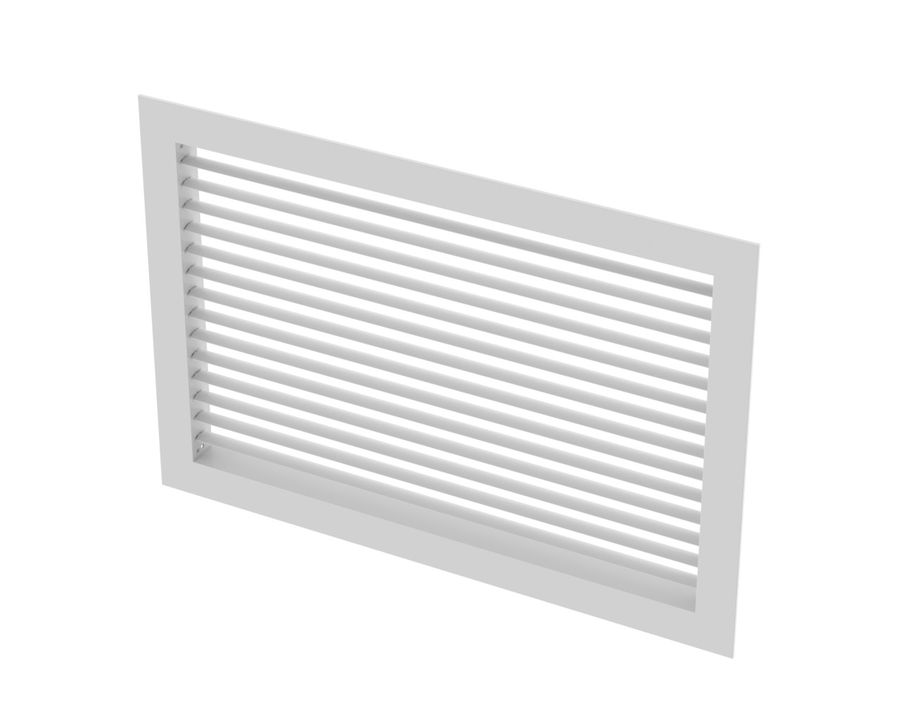 H Series Grille